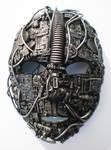 techno iron mask