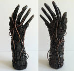 techno hand