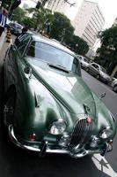 Jaguar. by DalMax