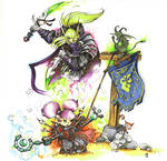Warcraft - Soryu