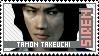 Tamon Takeuchi - Siren Stamp by ES-Dinah