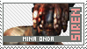 Mina Onda Fan - Siren Stamp by ES-Dinah
