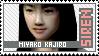 Miyako Kajiro - Siren Stamp by ES-Dinah