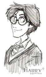 Harry Potter - HP