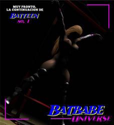 Promotional Batbabe Universe by JessyDee