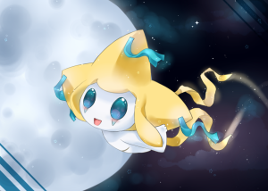 Jamie-The-Jirachi's Profile Picture