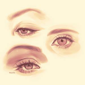 Eye Studies 2