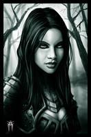 Vampire I '12 by KARGAIN