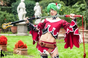 azka-cosplay's Profile Picture
