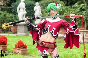 azka-cosplay's Profile Picture