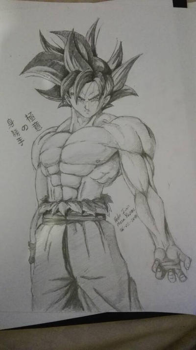 Migate no Gokui