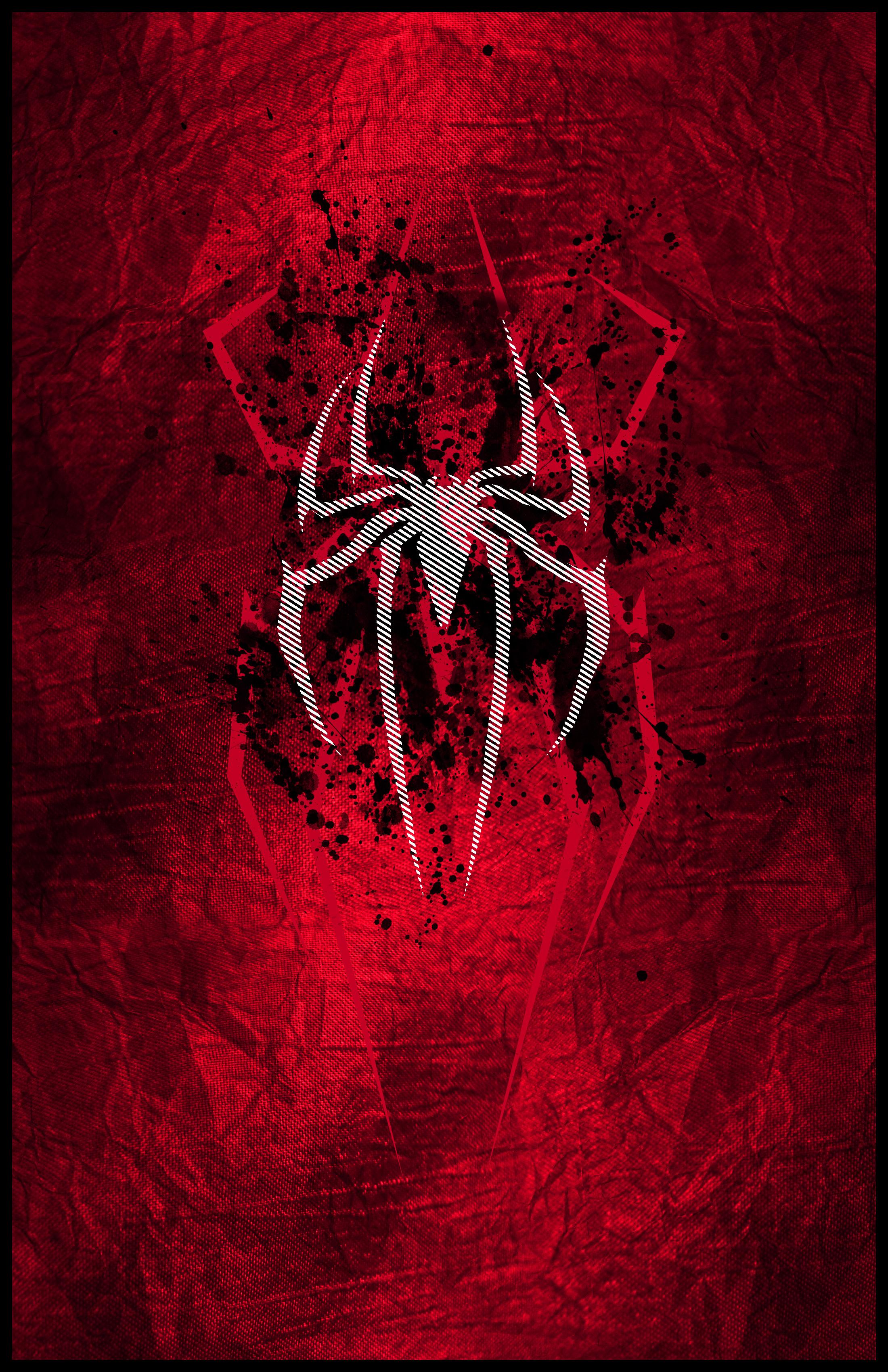 spiderman wallpaper iphone 6