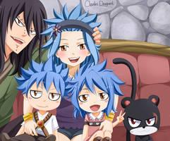 Familia  Gale