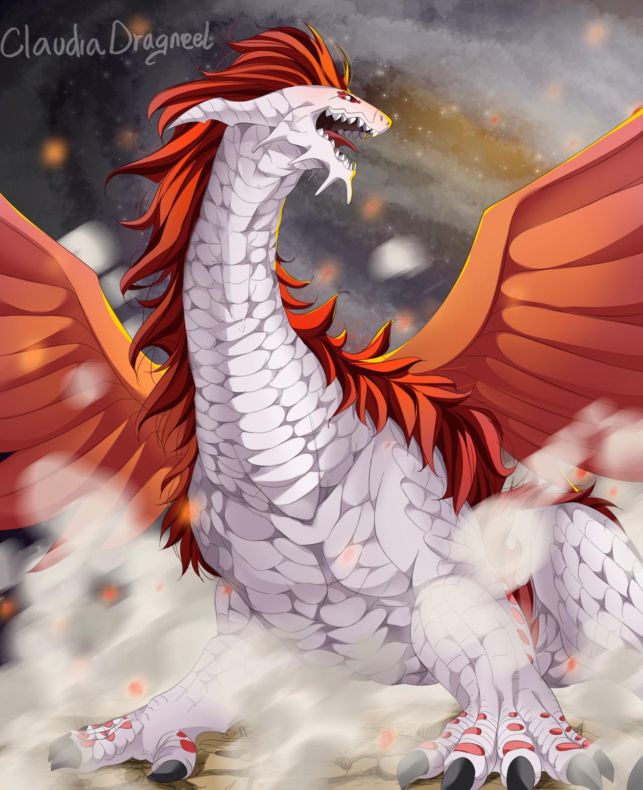 Image result for irene belserion dragon form