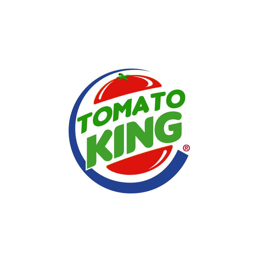 TomatoKing by greateronion