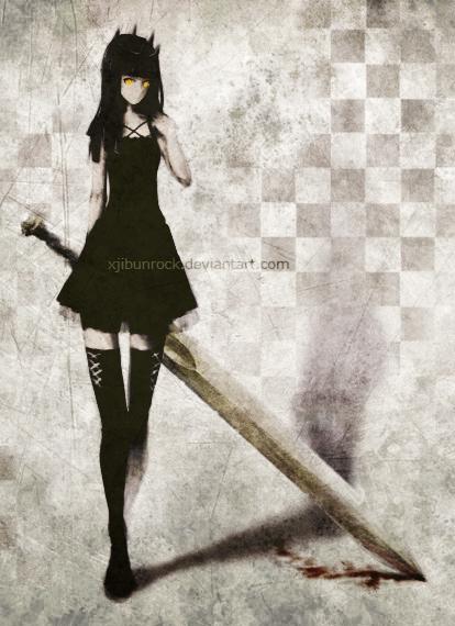 Amaya Uchiha DragonSlayer_by_PhoenixSpine