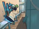 Teknopathic by ZackRI