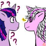 Twilight, Meet Twilight