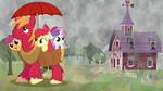 Rainy Days 1