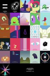 My Little Pony - Season 5