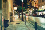 patra by night