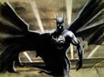 Batman by HrvojeSilic