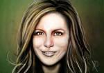 Kate portrait 2 remastered