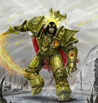 The Emperors fury