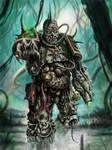 Plague commander
