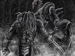 Avp:The stand