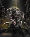 Abomination of Uraath