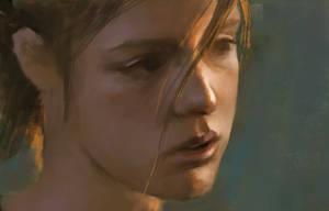 Portrait2 by izumishin