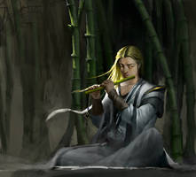flute by izumishin