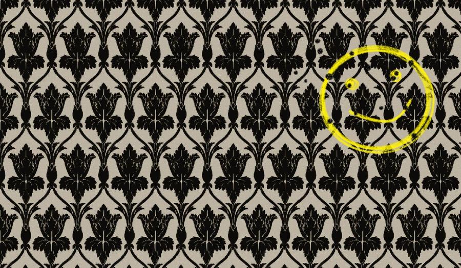 Sherlock Wallpaper by harmonyjjk