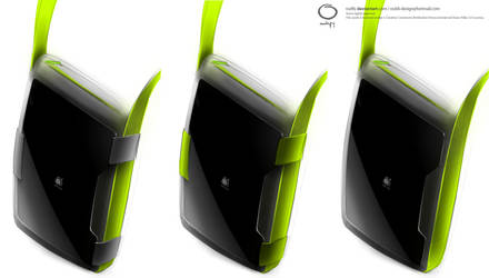 Laptop Bag Design 6