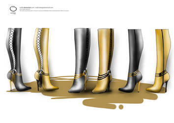 Dangdut Boot