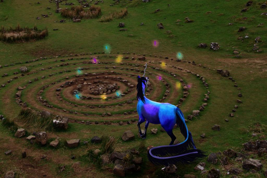 Fairy Dance (Land Quest)