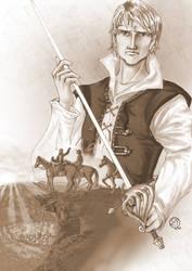 Tarquinio by dlazaru