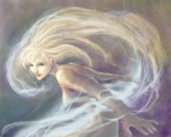 Liliana by dlazaru