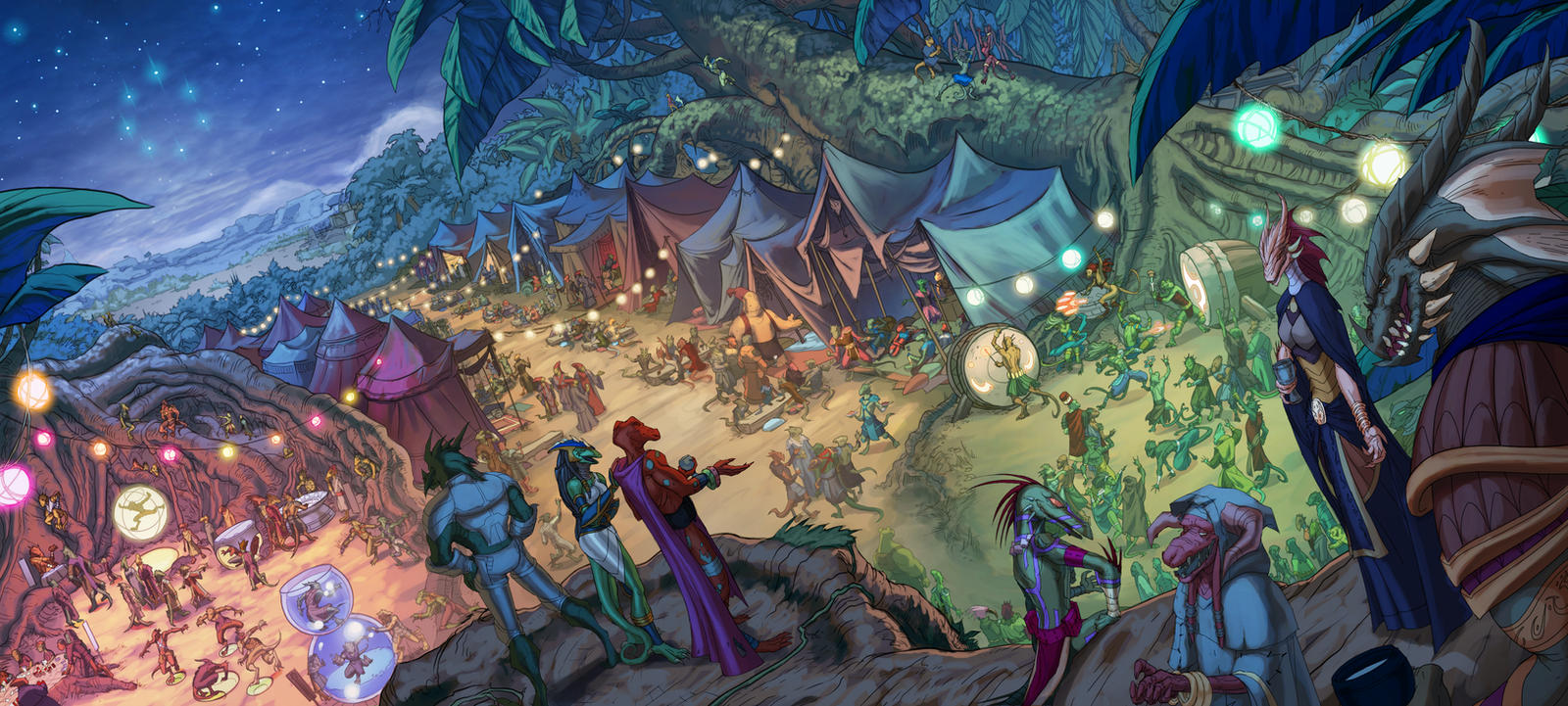 the quest for mr.fez The_mipedian_oasis_by_solblight-d41t0qv