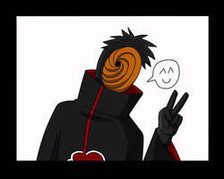 Tobi Peace by icecandy19