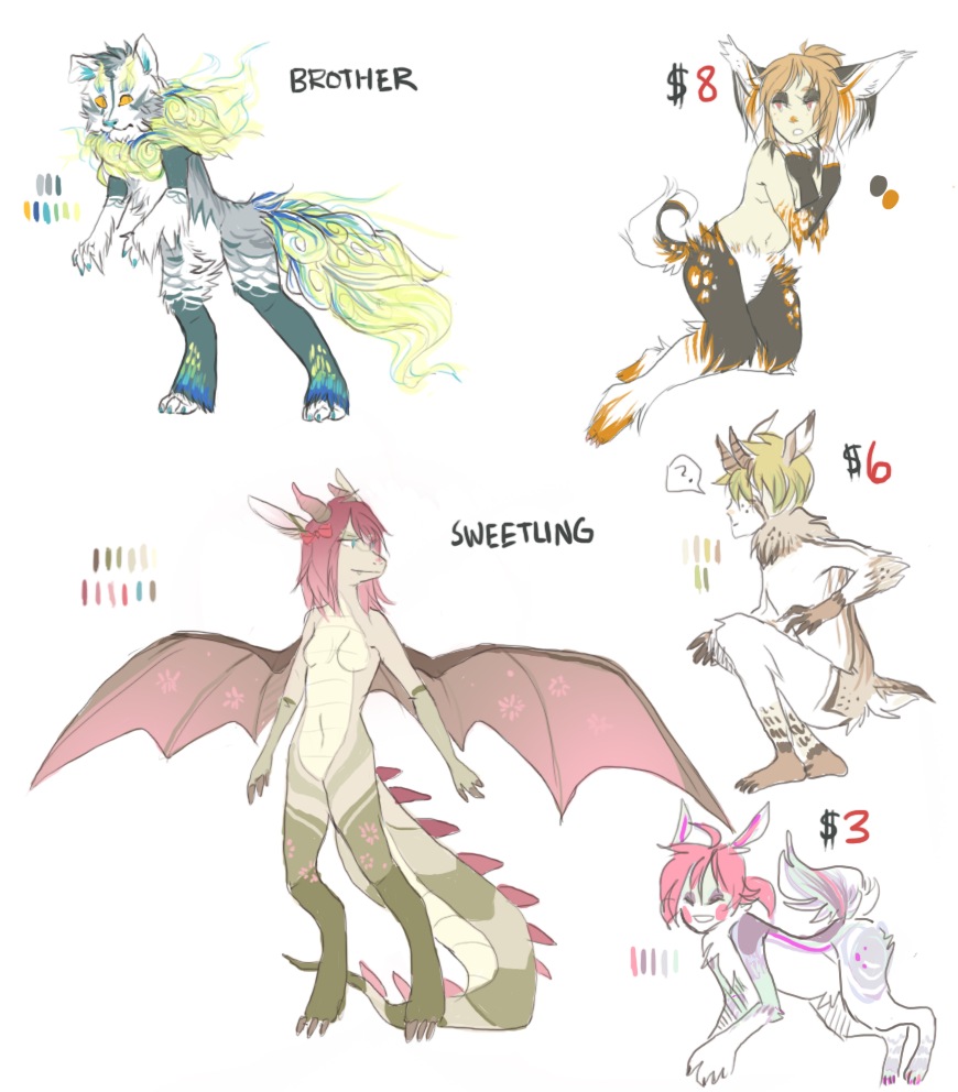 livestream adopts 2 of 3 left by alpacasovereign