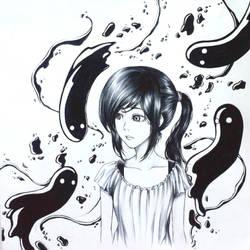 Fear by AdrianEH