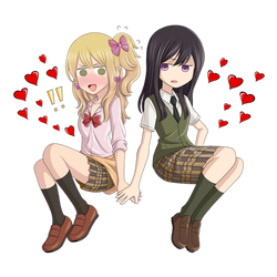 Comission - Citrus by AdrianEH