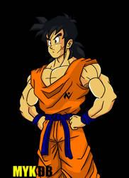 Yamcha (Dragon Ball Super)