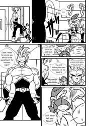 Dragon Ball Shokan - Chapter 02 - Page 12