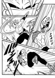 Dragon Ball Shokan - Chapter 02 - Page 14