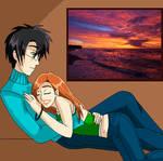 Always with you-HarryxGinny