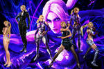 Tekken Nina Williams wallpaper