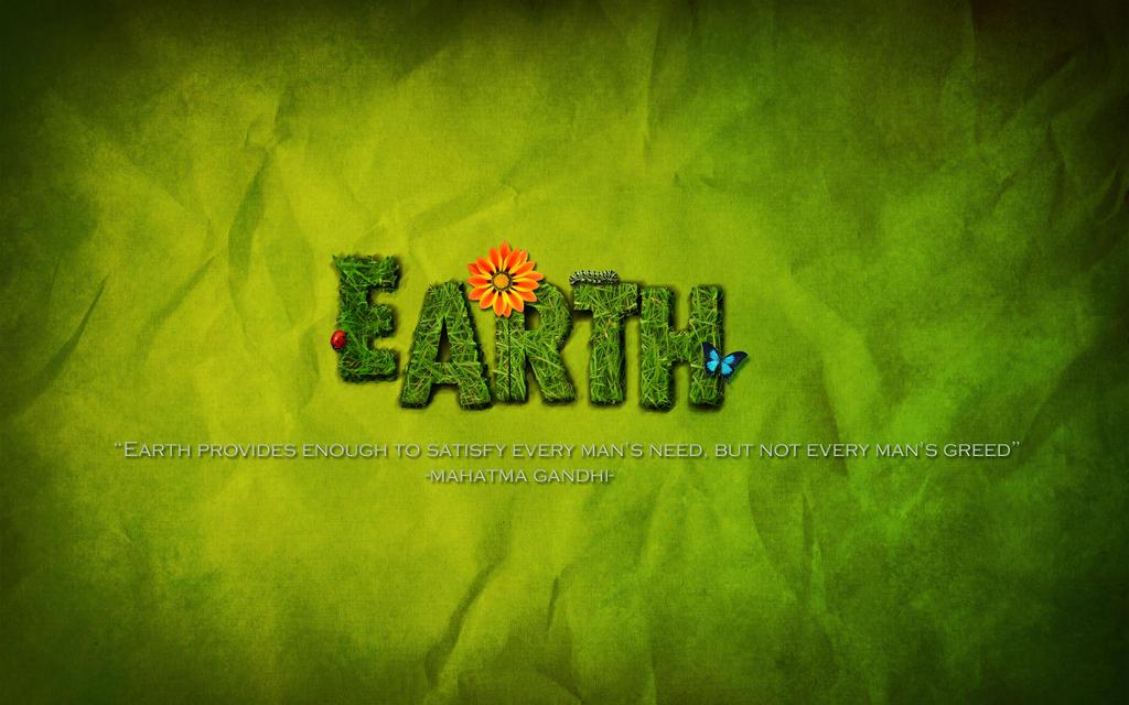 Earth by rhedaddictuz